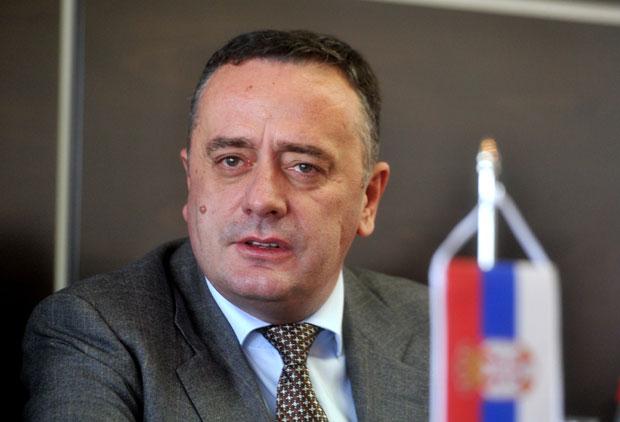 """Antić: """"Turski tok"""" za sigurno snadbevanje gasom"""