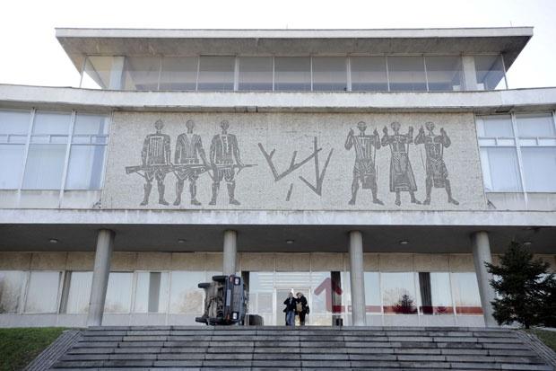 Muzej 25 Maj Zatvoren Do Leta Beograd Novostirs