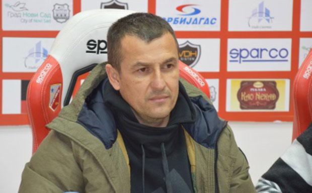 ФК Кабел има новог шефа струке