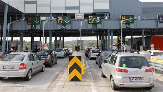 Od nedelje putarina Niš - Dimitrovgrad 190 dinara za automobile
