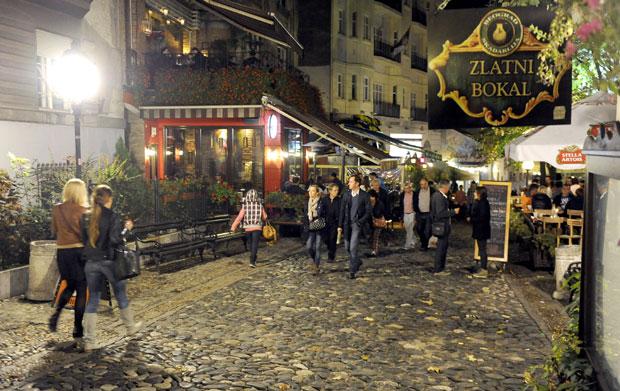 Beogradu fale novi hoteli
