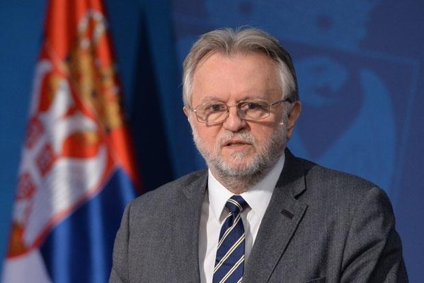 Vujović: Umesto kolapsa, sad mislimo o investiranju