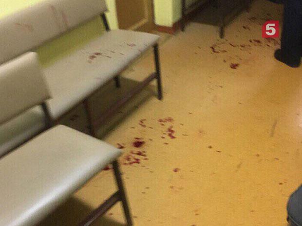 U napadu u školi u ponedeljak povređeno 15 osoba Foto: twitter.com