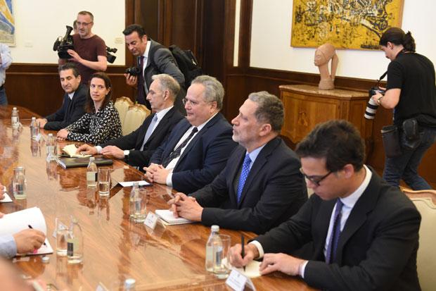 Kocijas: Srbija pripada evropskoj porodici | Politika