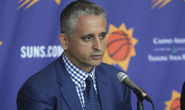Igor Kokoškov foto: AP Photo/Matt York