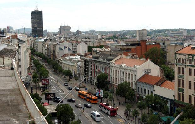 Tesko Do Stana U Krugu Dvojke Beograd Novosti Rs