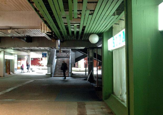 Trzni Centar Stari Merkator Novi Beograd Mapio Net