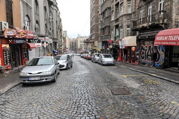 Rekonstrukcija Balkanske Novi Vlasnici Starih Zanata Beograd