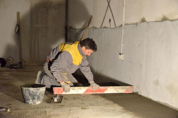 Zbog uštede na materijalu, zgrade brzo propadaju