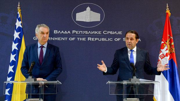 Priština jednostrano krši CEFTA sporazum