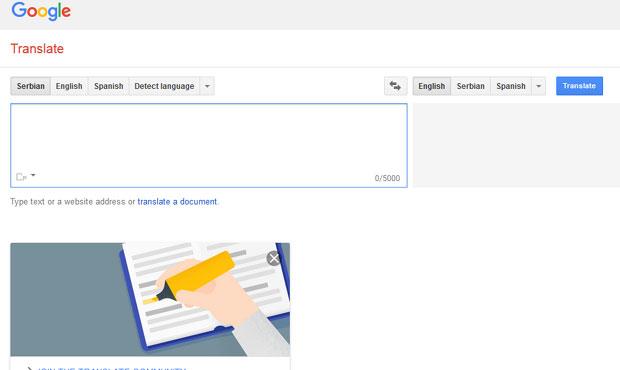 Poruka Veštačke Inteligencije Gugl Predviđa Kraj Sveta I