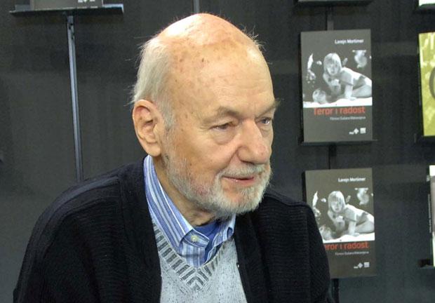 Dušan Makavejev Foto Anđela Stevanović