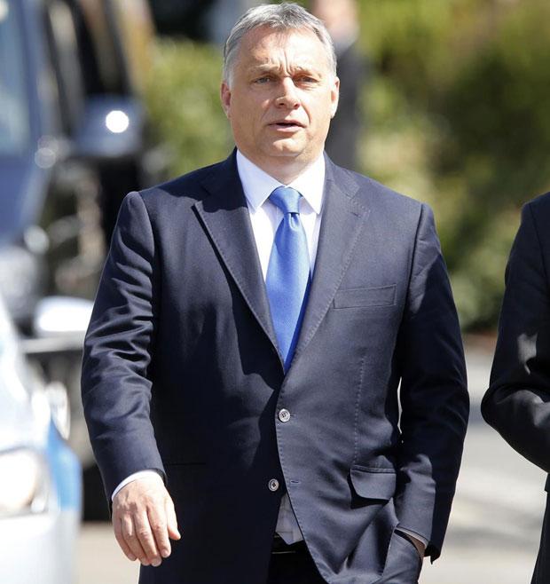 Srbija u uniji centralne Evrope koja će voditi EU 05-orban-tanj