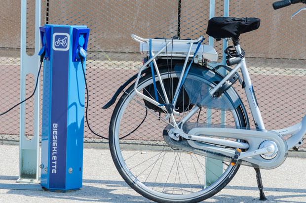 Vrednost tržišta električnih bicikala do 2023  godine