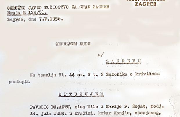 SUSRET SA ISTORIJOM: Četnik pretekao Mosad, Hrvatsku i srpsku Udbu