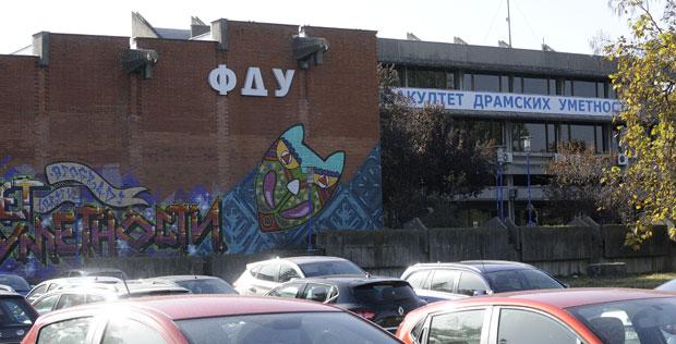 Na Topcideru Cemo Graditi Kampus Za Umetnike Kultura Novosti Rs