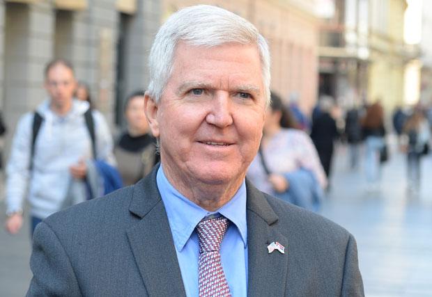Američki ambasador: Priština taksama krši sporazum CEFTA, ne skretati pažnju sa dijaloga