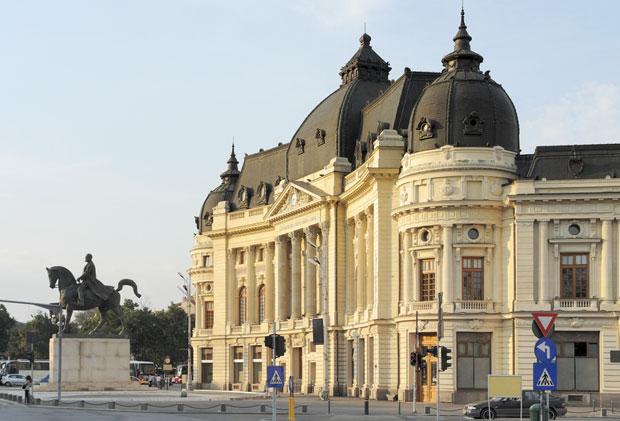 24 sata u Bukureštu: Mali Pariz vraća stari sjaj