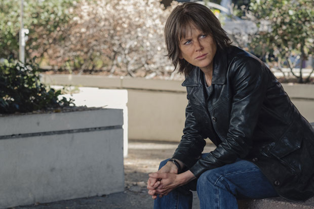 Nikol Kidman, Destroyer, Foto AP