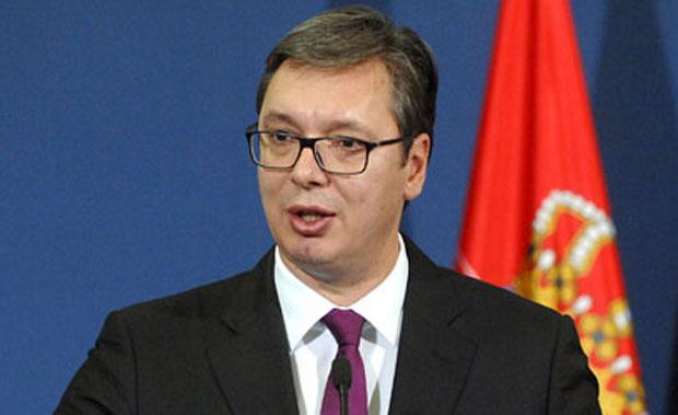 Vučić: Kosovo je najteže breme, u ringu smo sa vezanim rukama