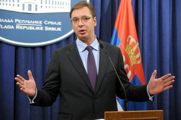 Vučić: Neka u EU nateraju Prištinu da ukine takse, pa dijalog