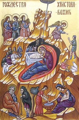 OBIČAJI NA DAN HRISTOVOG ROĐENJA: Mir Božiji, Hristos se rodi 13496