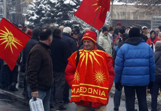 Istorijska odluka: Novo ime Republika Severna Makedonija