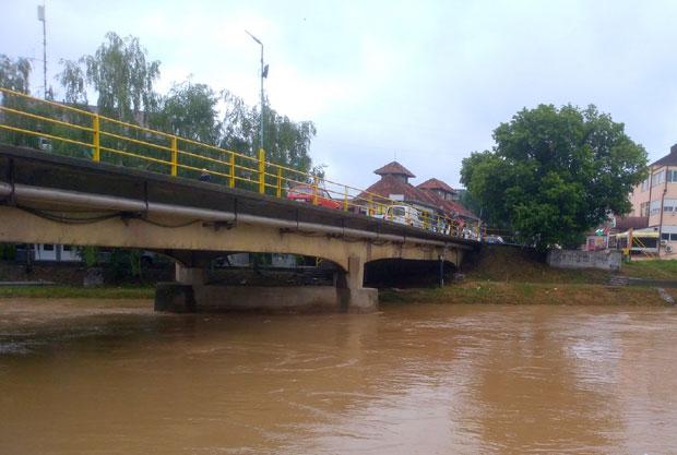 Obustava Saobracaja Obnavlja Se Most Na Mlavi Srbija Novosti Rs