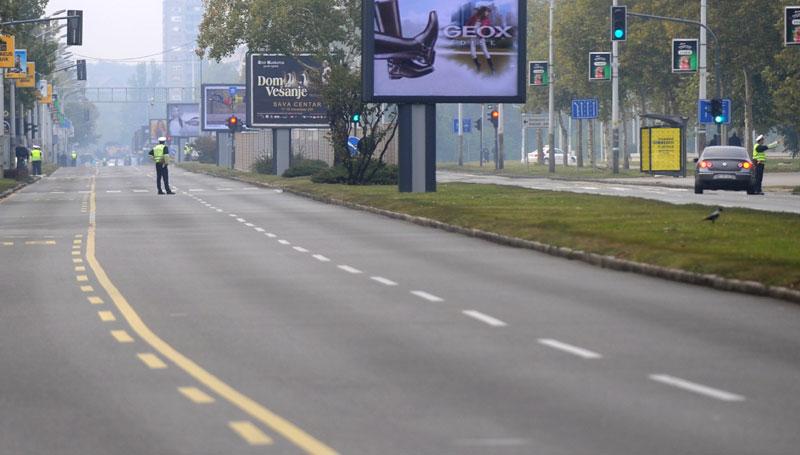Putin U Beogradu Evo Koje Ulice Ce Biti Blokirane Tokom Posete
