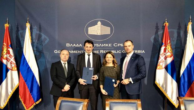 Sberbank Srbija i Telekom Srbija potpisali memorandum o saradnji
