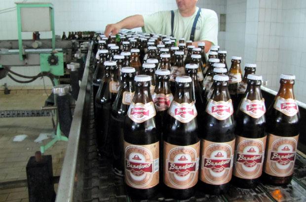 PRIVATIZOVANA VALjEVSKA PIVARA: Novi vlasnik najavio ulaganje od 5 miliona evra