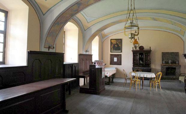 Samostan i turistima otvara vrata