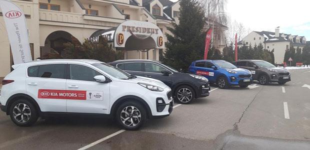 Još jedan novitet na tržištu u Srbiji: Unapređena 'kija sportidž'