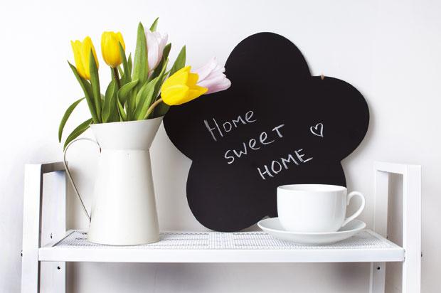 Pet trikova za uređenje doma