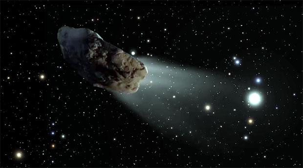 Udar Komete U Jupiter