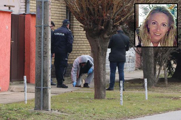 Mesto gde je ubijena žena, Jasna Matić / Foto: J. Lemajić