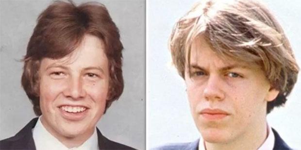Skandal u kraljevskoj porodici: Pojavio se vanbračni sin princa Čarlsa