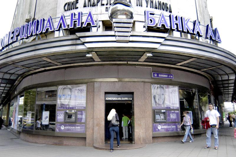 Vučić: Verujem u najbolji rezultat za Komercijalnu banku