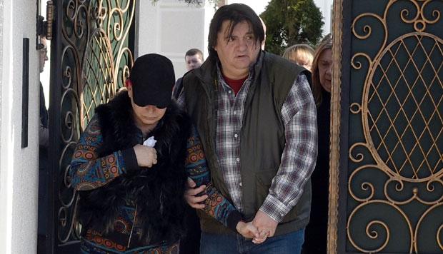 Odlazak legendarnog pevača: Srbija oplakuje Šabana Šaulića