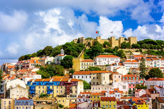 Lisabon - drugo ime za čežnju