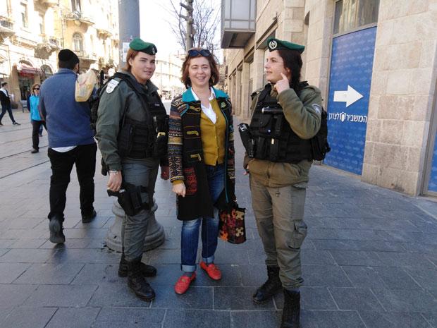 Dobar provod u bivšoj prestonici Izraela
