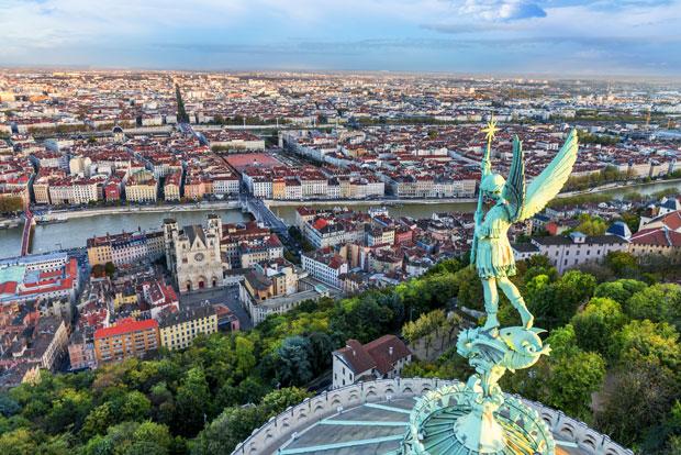 Lion – spoj renesanse i moderne: Savršen provod u 'Malom Parizu'