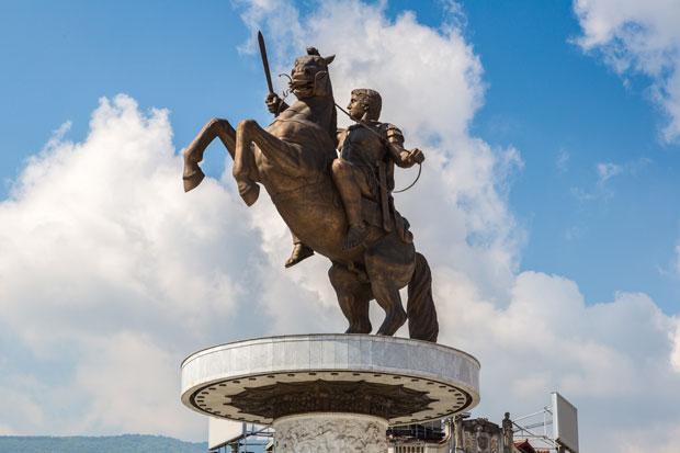 Grcka I Severna Makedonija Razmenjuju Spomenike Region Novosti Rs