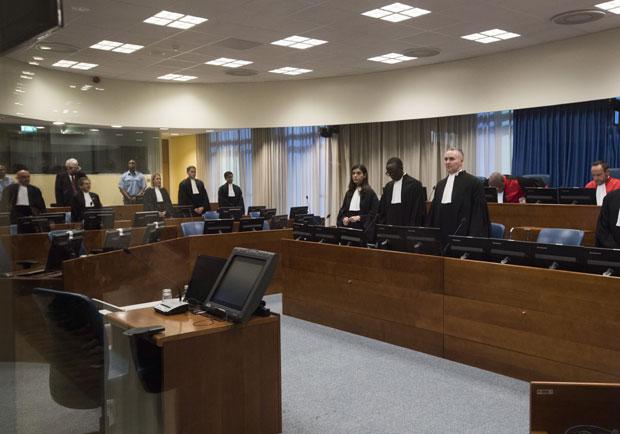 Presuda u Hagu: Karadžiću doživotni zatvor
