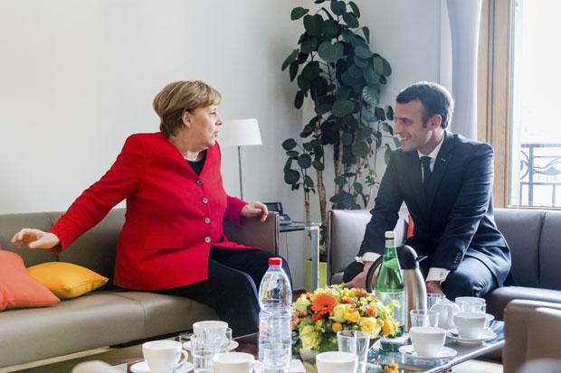 Lideri EU postiglli dogovor o odlaganju 'Bregzita'