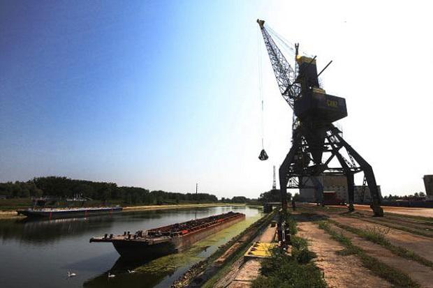 Firma iz Dubaija ponudila 7,99 miliona evra za Luku Novi Sad