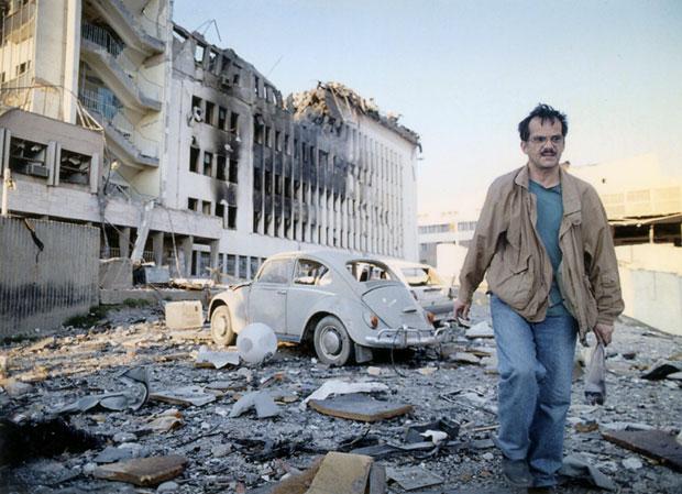 NATO agresija: Dve decenije kasnije