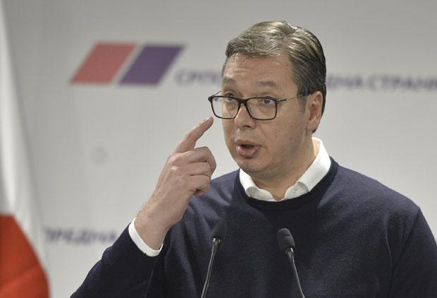 Vučić: Izbori u junu ili idućeg proleća