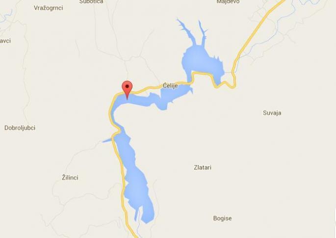 Jezero U Srbiji Ima Oblik Zmaja Za Njega Se Vezuju Mnoga