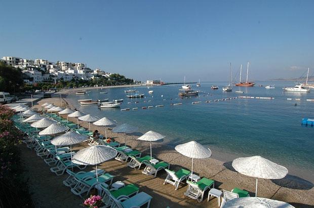 BODRUM NUDI ZA SVAKOGA PO NEŠTO: Pogledajte koji su to najpopularniji hoteli magičnog grada Egeja